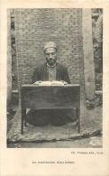 LA MEDITATION D'UN IMAM - Turkey