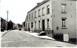 Villeroux (brabant) Rue Du Village (court Saint Etienne) N° 2068 - Chastre