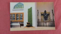 Damas    Interior Du Musee Arabe =ref 2219 - Syria
