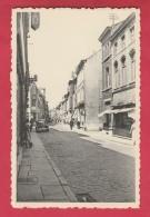 Fleurus - Rue De La Station  - Oldtimer ( Voir Verso ) - Fleurus