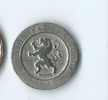 10 Centimes 1862 Leopold I - 1831-1865: Léopold I