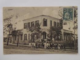 Angola 103 Liceu Salvator Correia 1926 - Angola