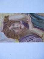 Illustratore F.SPOTTI  Attrice Lyda Borrelli Donnine  Edizione CENV Primo Piano Anelli Bracciali - Sin Clasificación