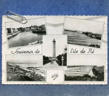 SOUVENIR DE L'ILE DE RE -17- - Ile De Ré