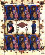 Armenia 2009, Christmas, Sheetlet - Armenia