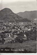 Lugano E Monte Bré   -   PFERDEREITER - TI Tessin