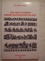 Histoire De France – Louis XI – Compagnie Des Cent-Suisses - EO 2005 - Rare - Geschiedenis