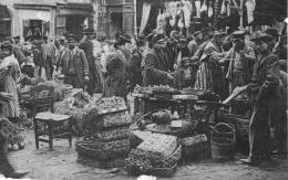 Napoli - Mercati Nelle Piazze - Napoli (Napels)
