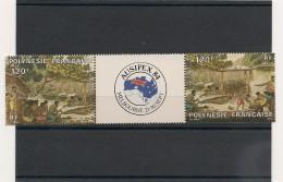 POLYNÉSIE  Année  1984  N° Y/T :185A** - Polynésie Française