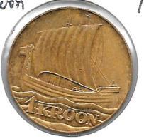 *estonia 1 Krooni 1990  Km TN6  UNC !!!! Rare !!! - Estonie