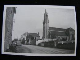 Photo Hengoat C. 1960 Le Bourg HIP - Tréguier