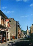 76 YPORT ++ La Rue Alfred-Nunès En Prolongement De L'église Saint-Martin ++ - Yport