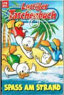 Walt Disney - Lustiges Taschenbuch / Spass Am Strand (LTB #391) - Walt Disney