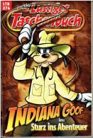 Walt Disney - Lustiges Taschenbuch / Indiana Goof-Sturz Ins Abenteuer (LTB #376) - Walt Disney