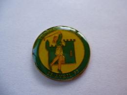 PINS SPORTS GOLF TROPHEE DU JUBILE 28 AVRIL 93 / 33NAT - Golf