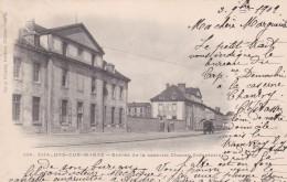 CHÂLONS SUR MARNE - MARNE  -  (51)  -  CPA PRECURSEUR DE 1902. - Châlons-sur-Marne