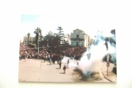 RUVO  PUBBLICITA  CASEIFICIO  FESTA    BARI PUGLIA  NON   VIAGGIATA  COME DA FOTO - Bari