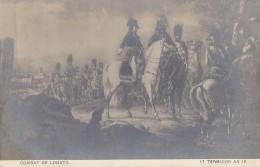Personnages Célèbres - Histoire - Napoléon - Militaria - Combat De Lonato - Politicians & Soldiers
