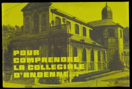 Andenne - Pour Comprendre La Collégiale. - Culture