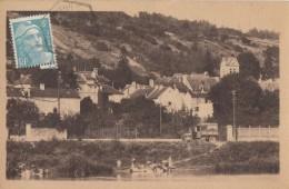 CPA - Nanteuil Sur Marne - Environs De Saacy - Autres Communes