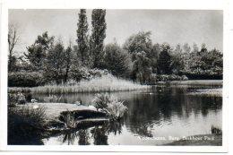 Voorschoten Berkhout Park - Nederland