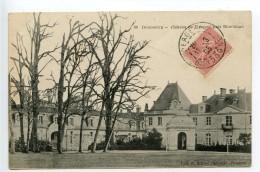 Creysse Château De Tiregand Près Bergerac - Andere Gemeenten