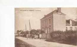 Saint-Calez-en-Saonois - Le Bourg - France
