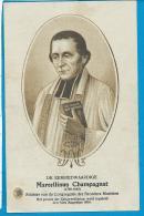 Relic  Reliquia   St.  Marcelliunus  Champagnat - Andachtsbilder
