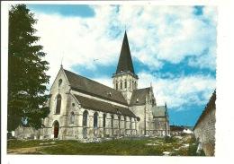 Asse  St-Martinuskerk  ( Zie Tweede Scan Voor De Staat !!! ) - Asse