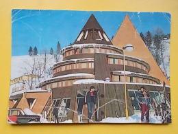 31908 - SKRIVENA DJAKOVICA, DAKOVICA, HOTEL LOKVE - Serbie