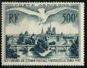 France PA (1947) N 20 * (charniere) - Poste Aérienne