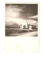 CPA Congo  Belge KIVU GOMA  Bureau Du Territoire Bâtiment Voiture Années 1950   Peu Commune - Congo Belge - Autres