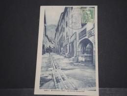 FRANCE - Tour De France à Briançon 1948 - A Voir - P18547 - Cyclisme