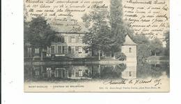 St Nicolas - Saint-Nicolas