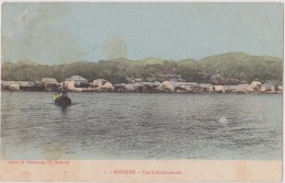 MADAGASCAR,MADAGASIKARA,MALAGASY,ile,sud équateur,ex Colonie Française,NOSSI BE,1906 - Madagascar