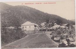 MADAGASCAR,MADAGASIKARA,MALAGASY,ile,sud équateur,ex Colonie Française,NOSSI BE,1900 - Madagascar
