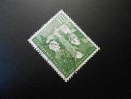 BRD Mi153 - 10+2Pf   Jugend  1952 - [7] West-Duitsland