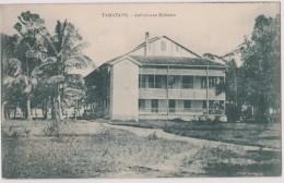 MADAGASCAR,MADAGASIKARA,MALAGASY,ile,sud équateur,ex Colonie Française,TAMATAVE,TOAMASINA,1900,ECOLE - Madagascar