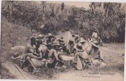 MADAGASCAR,MADAGASIKARA,MALAGASY,ile,sud équateur,ex Colonie Française,1900,jungle - Madagascar