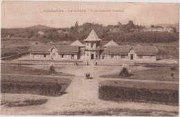 MADAGASCAR,MADAGASIKARA,MALAGASY,ile,sud équateur,ex Colonie Française,NOSSI BE,1900,thermal,jardin,1900 - Madagascar