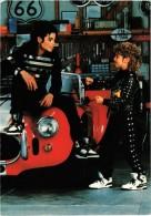 Artiste Michael Jackson  Lot De 3 Cartes - Artistes