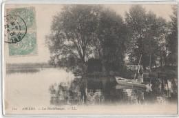 CPA - 80 - Amiens - Les Hortillonages - Amiens