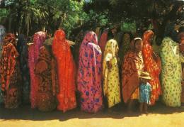 Comores : Groupe De Femmes - Comoros