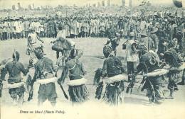 Haute Volta (Burkina Faso) : Danse Au Mossi - Burkina Faso