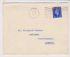 Great Britain 193... - 1902-1951 (Kings)