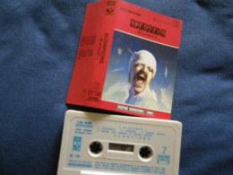 SCORPIONS K7 AUDIO VOIR PHOTO...ET REGARDEZ LES AUTRES (PLUSIEURS) - Audio Tapes