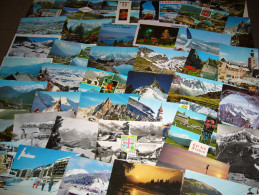 Lot De 1000 Cartes Modernes Du Département De La Haute Savoie (lot N°2) - Non Classificati