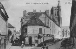 SENS - Maisons De La Pointe - Sens