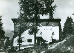 C.A.I. Rifugio A.Bogani Mt.1816. Grigna Settentrionale. 429 - Lecco