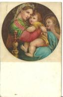 Pillole Pink, Benedizione Apostolica Del S.S. Pio XI Il 20 Ottobre 1922 - Biglietto Pubblicitario - Altre Collezioni